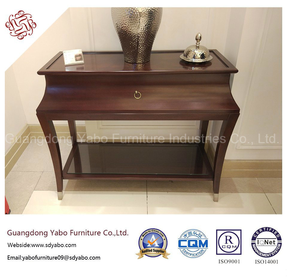Modern Hotel Furniture Console Cabinet Living Room