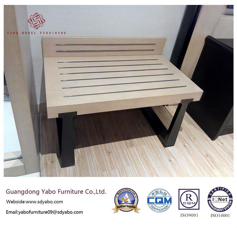 Oak Hotel Furniture with Modern Bedding Room Set (YB-O-69)