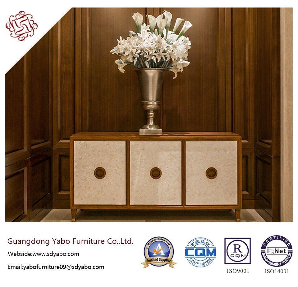 Hotel Hallway Furniture Decorative Console Table
