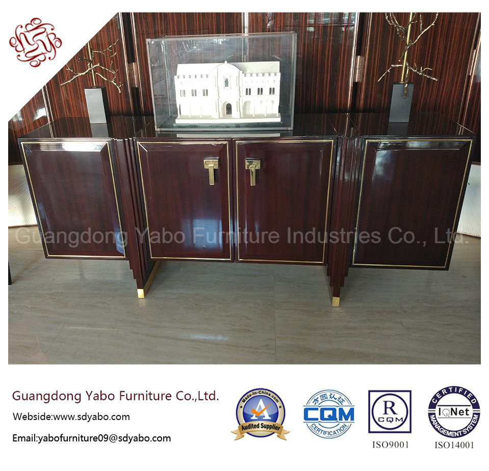 Hotel Furniture Hallway Wooden Console Table