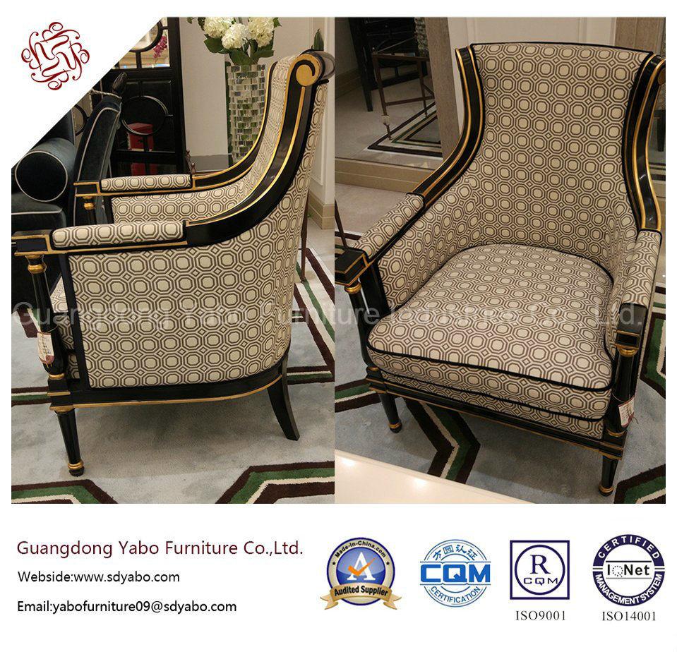 Modern fashion Hotel Furniture with Lobby Furniture Set (YB-CY12-15)