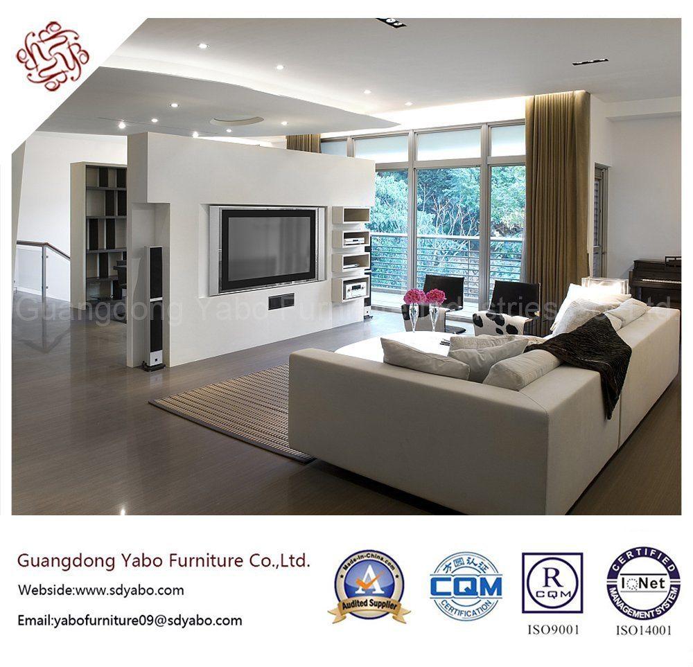 Creative Hotel Furniture for Lobby Sofa Furniture Set (YB-B-42)