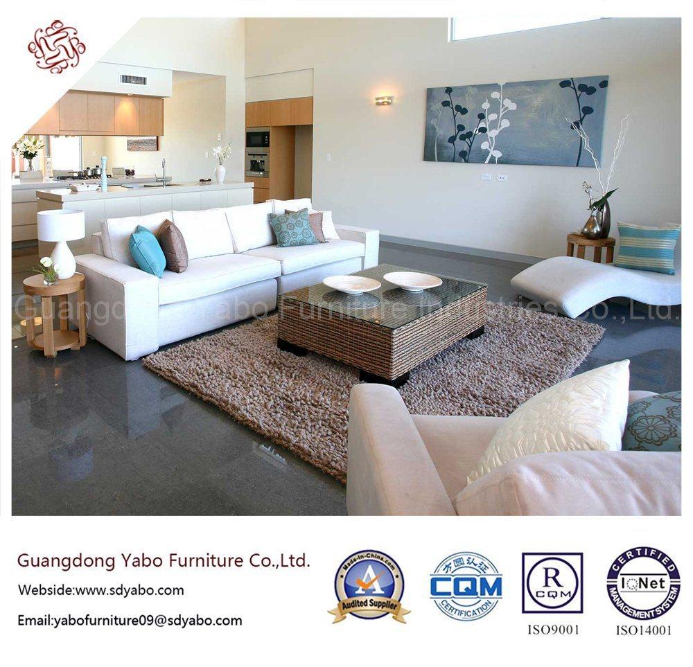 Fabulous Hotel Furniture for Lobby Lounge Sofa Set (YB-H-27)