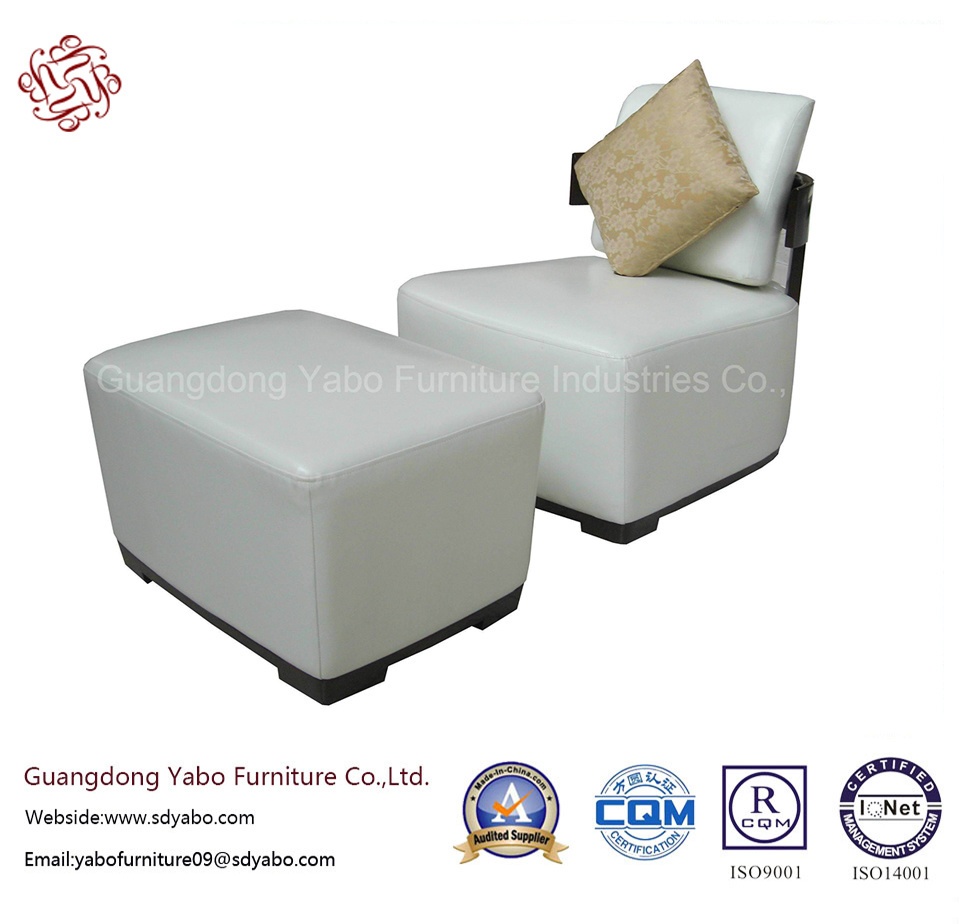 Hotel Furniture Chair Ottoman Armchair
