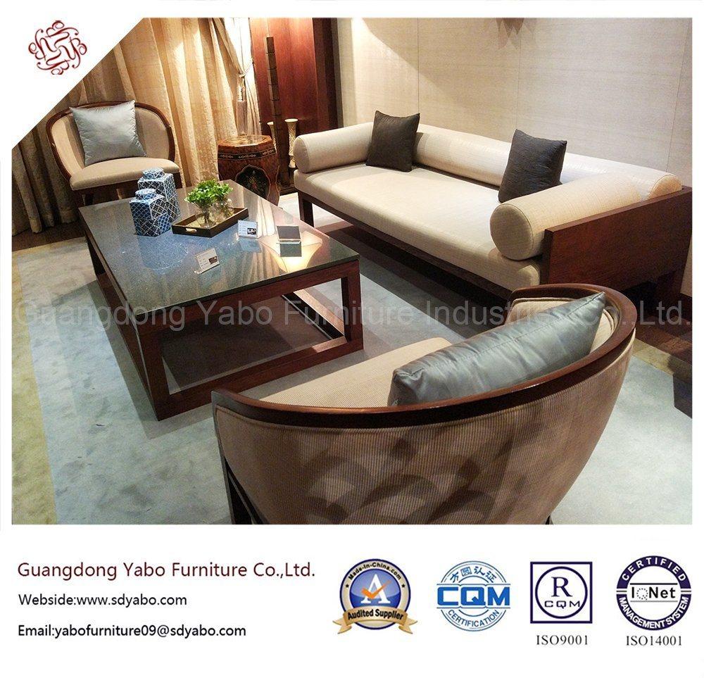 fashion Hotel Furniture with Living Room Coffee Table (YB-E-8)