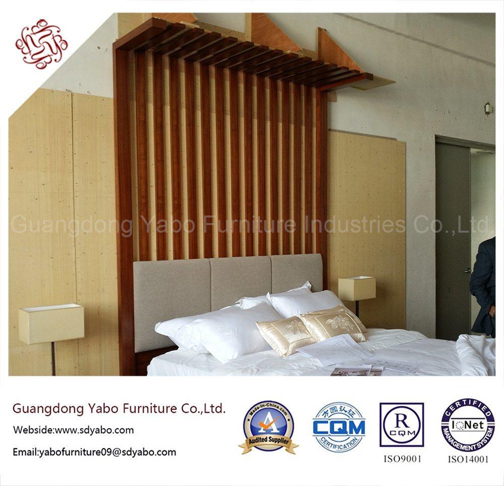 Hotel Furniture for Residential Standard Bedroom Furniture Set (YB-G-4)