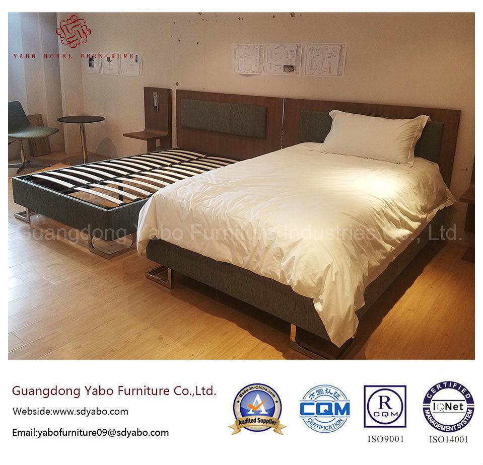 Stylish Luxury Hotel Furniture for Bedroom Suite Set (YB-NFT)