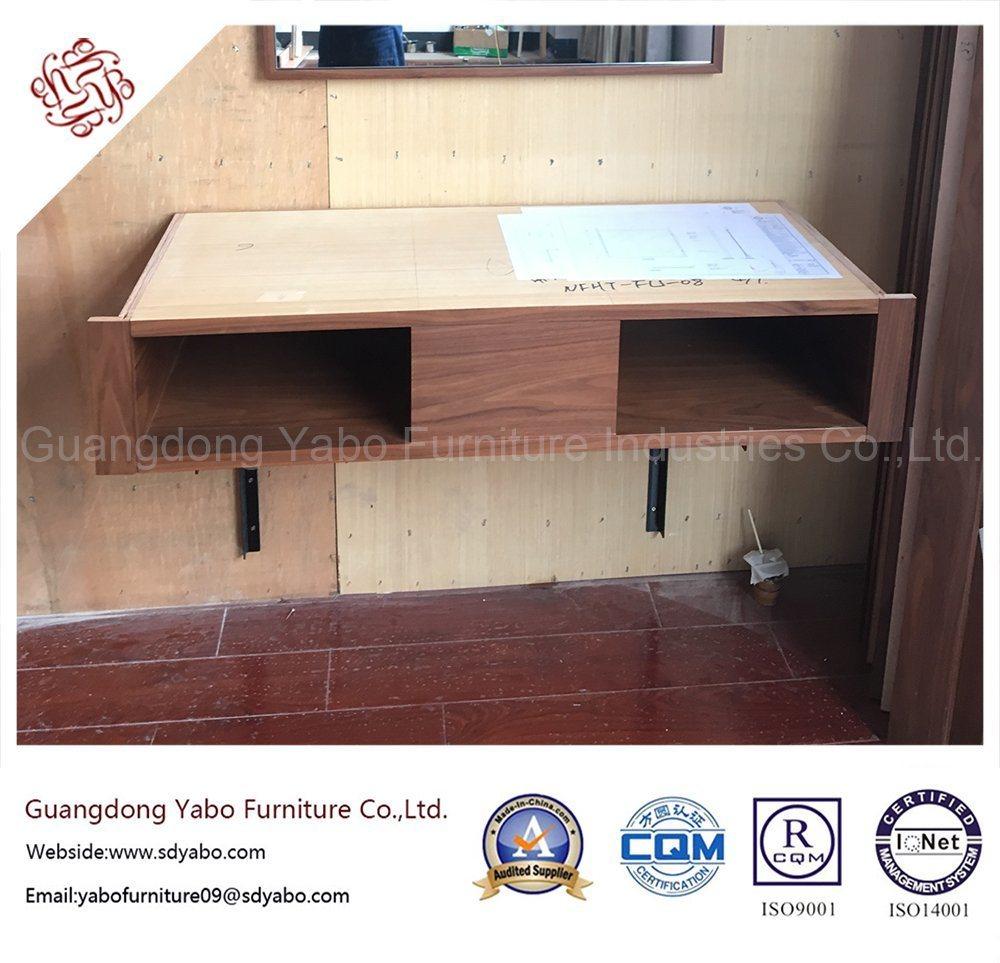 Wholesale Hotel Furniture with Superior Bedroom Furnishing Set (YB-G-21)