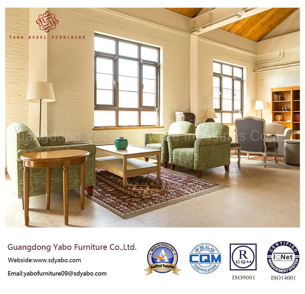 Salable Hotel Furniture with Modern Sofa Set (YB-R5)