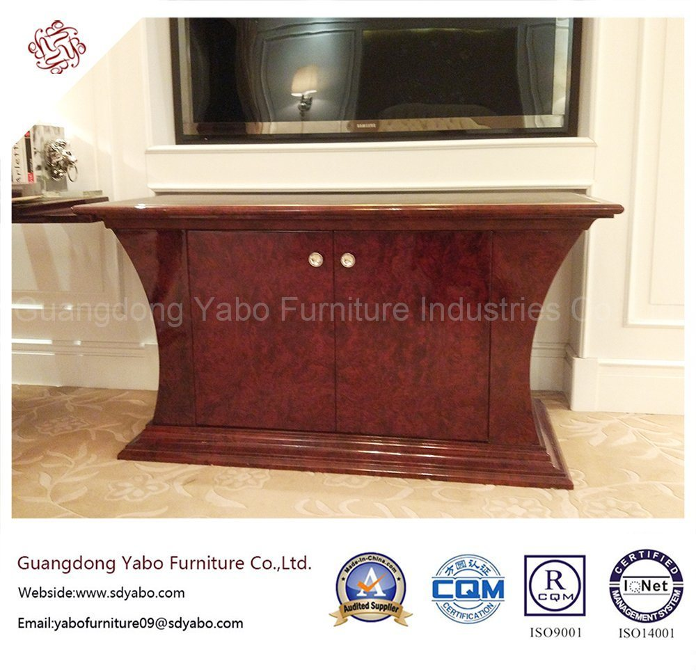 Delicate Hotel Furniture with Living Room TV Stand (YB-E-11)