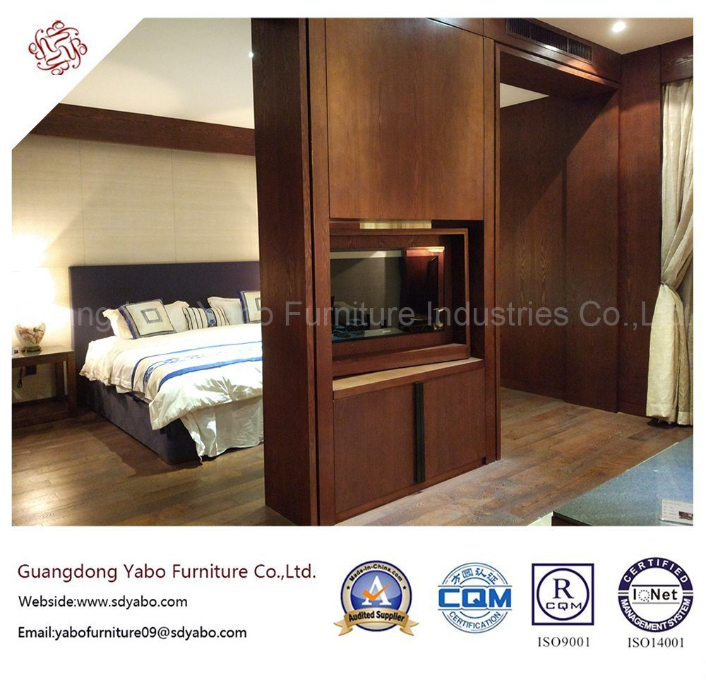 Chinese Hotel Furniture with Living Room TV Stand (YB-E-18)