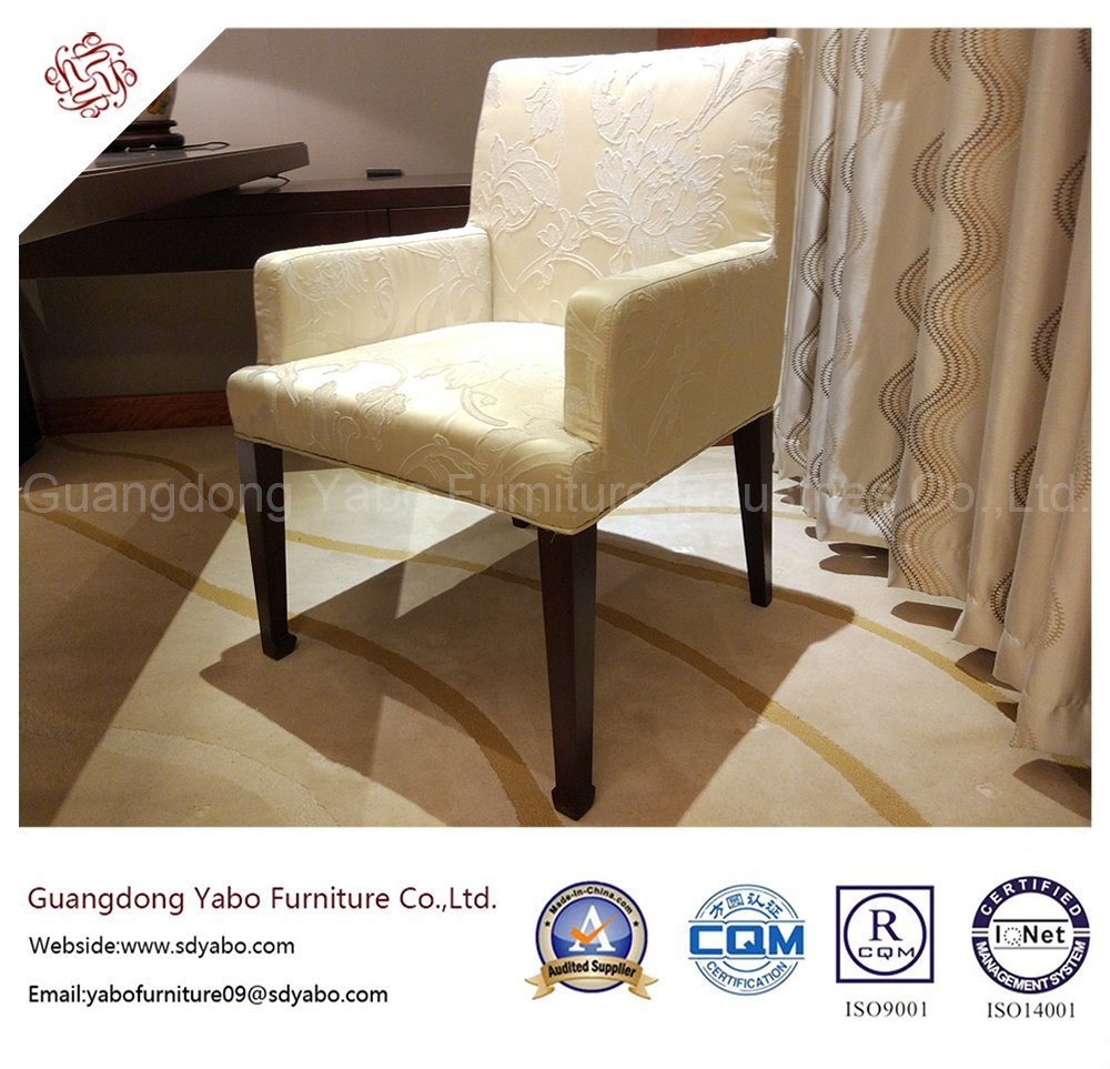 Simple Hotel Furniture with Bedroom Wooden Writing Table (YB-O-5)