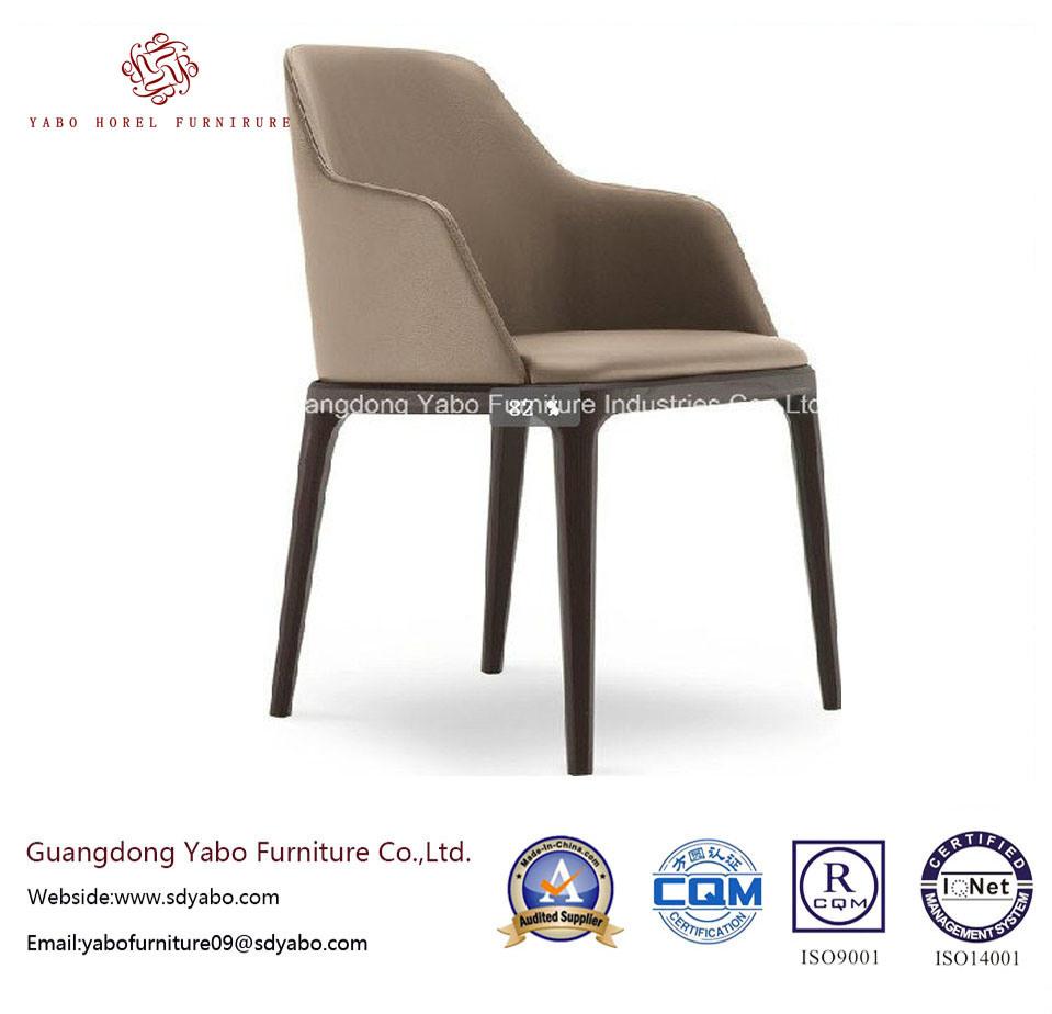 Modern Bar Furniture Set with Leather Bar Armchair (YB-R-11-3)