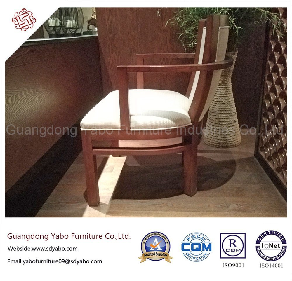 Creative Hotel Furniture with Fabric Banquet Chair (YB-O-18)