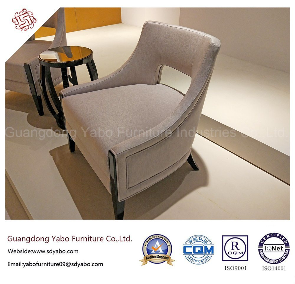 Spendid Hotel Furniture with Living Room Sofa Set (YB-O-68)