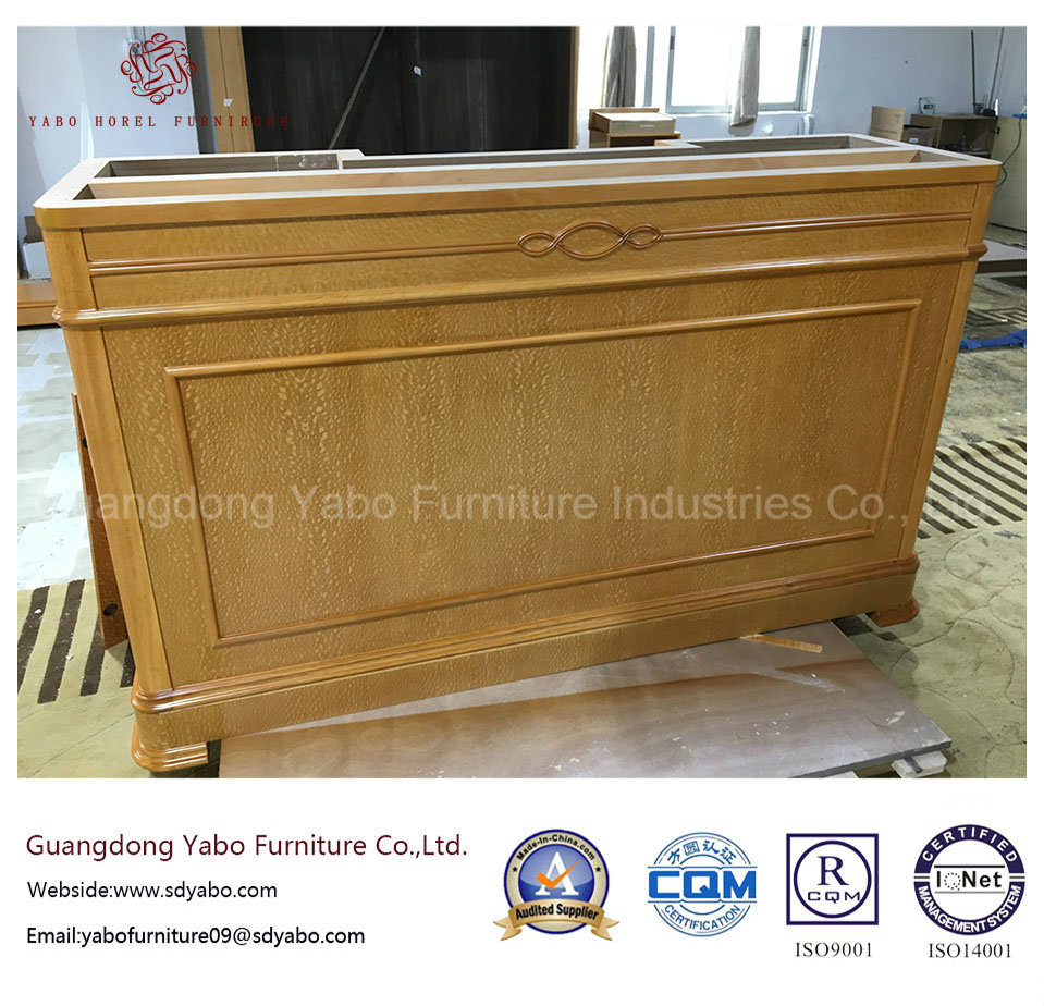 Hotel Furniture for Lounge Lobby Check-in Counter (YB-AE-1)