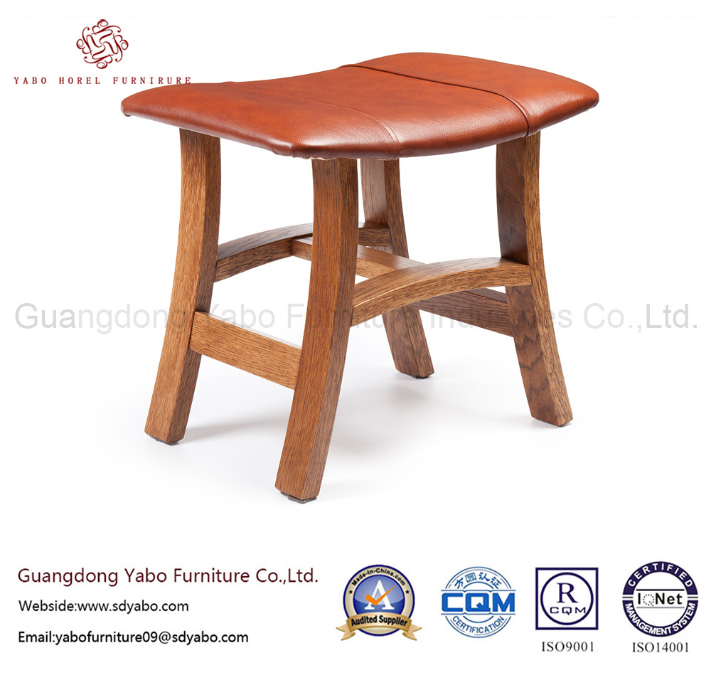 Fashion Hotel Furniture with Living Room Ottoman (YB-D-5)