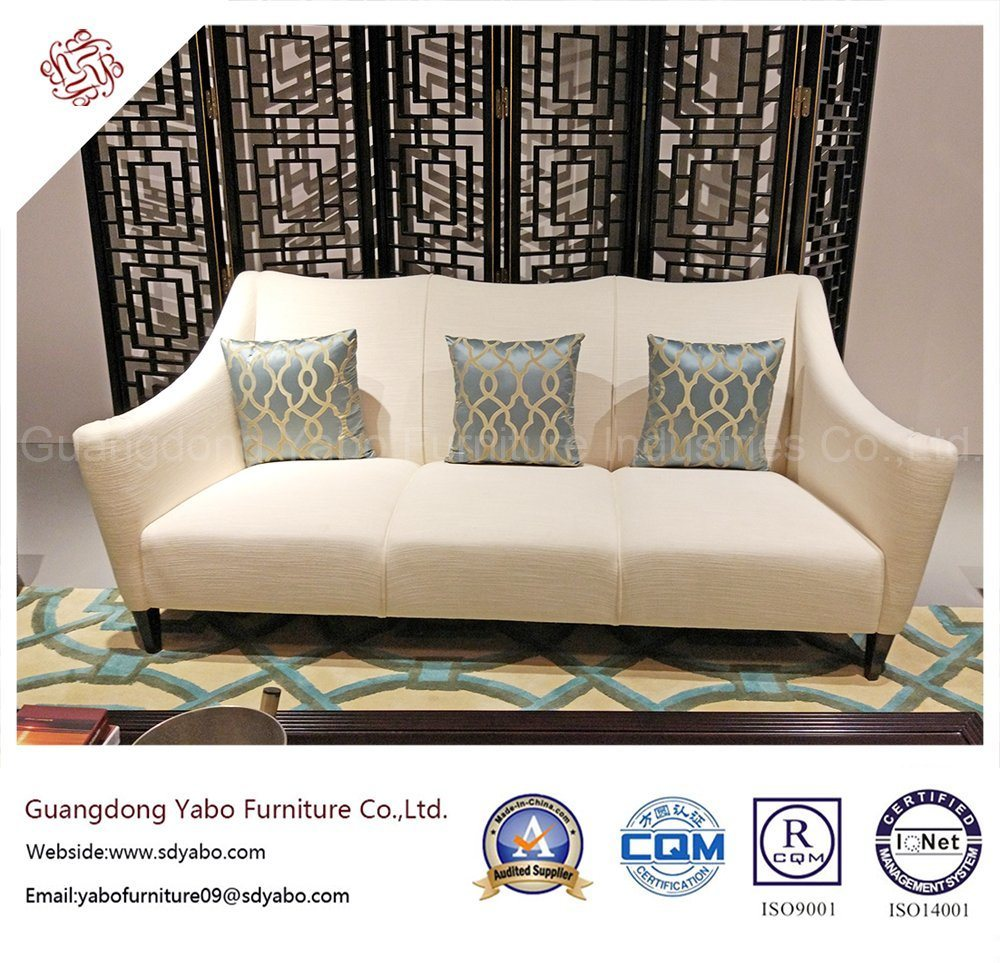 European Hotel Furniture with Modern Sofa for Living Room (YB-S-899)
