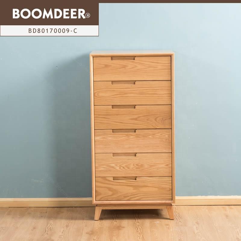 6 drawer file cabinetoak wood organizer furniture drawers vertical storage tool cabinet storage cabinet