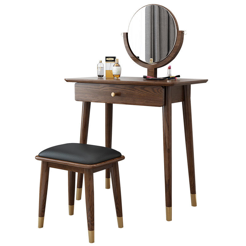 Drawer Dressers Cabinet Furniture Low Price special offer Modern soild Wooden Dressing Table Designs with drawers