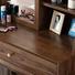 Make up wooden dressing table designs makeup table furniturebedroom dresser with mirror girls solid wood dresser
