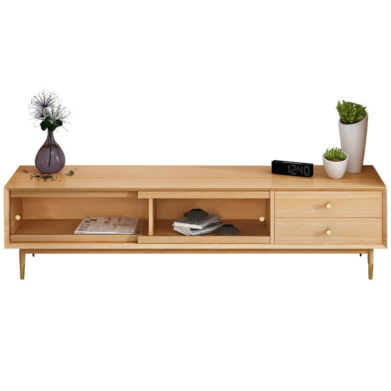 tv cabinet living room stand wooden furniture with showcase pictures set modern contemporary stylish big bedroom low price