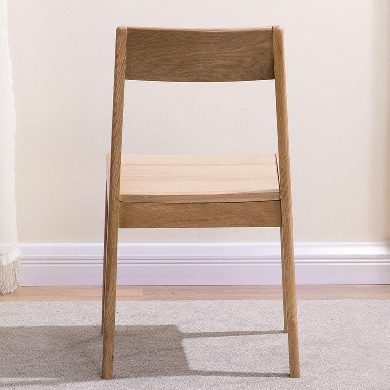 Hotel Wedding Restaurant Dinning Chair Wood Wooden Living Room Dining Chairs