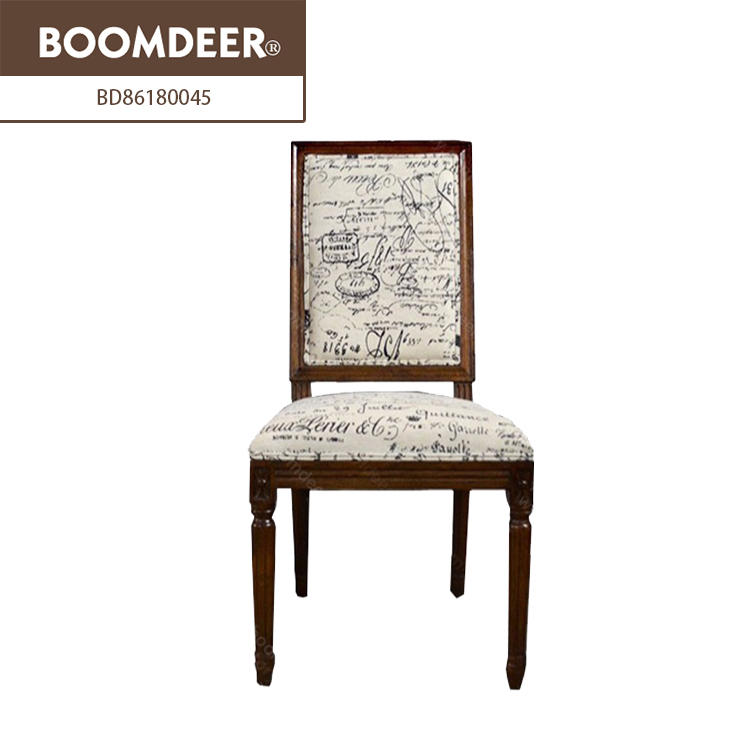 Boomdeer hot sales lounge sofa modern leather sofa corner furniture chair