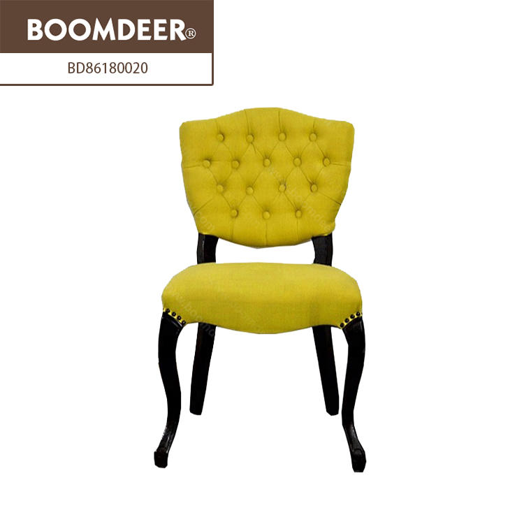 Hot Selling High Quality Modern Living Room Sofa Chair Design Solid Wood Office Chair