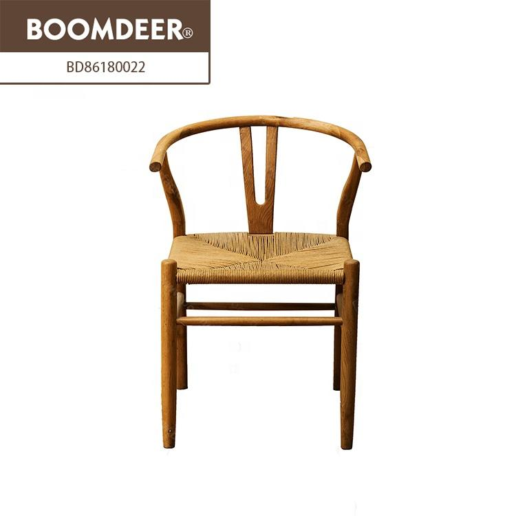 Wholesale Home Furniture Classic Furniture Sofa Solid Wood Living Room Chair