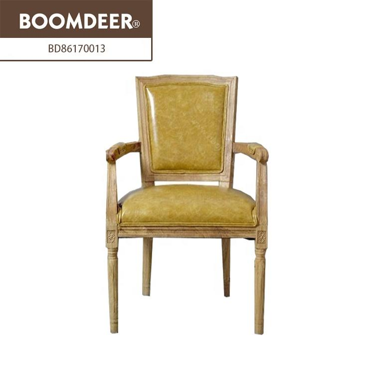 Hot selling high quality living room sofa chair design wood office chair sofa