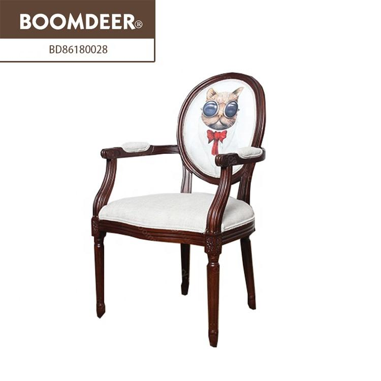 2017 new design accent chairsdesign wood chair