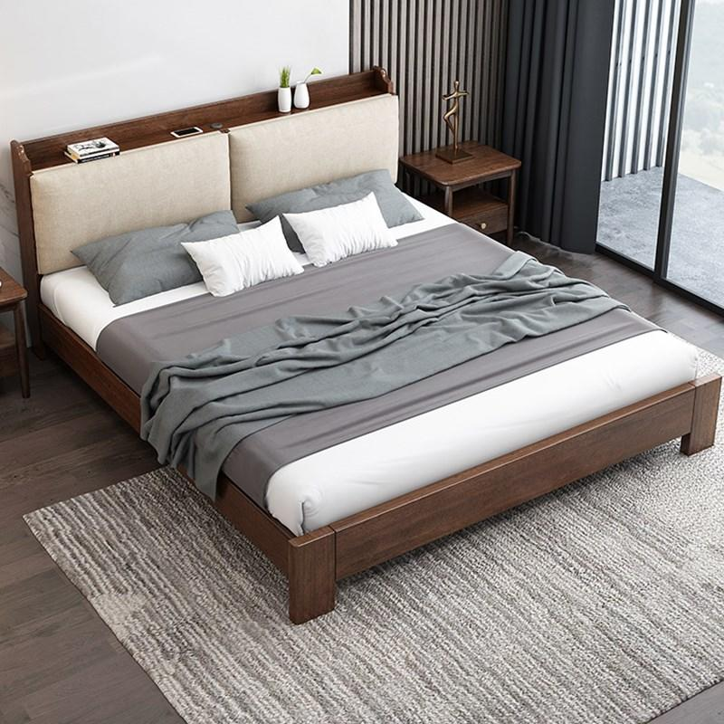 2020 multi-functional fancy good price bed design lift up storage wooden bed designs furniture with box