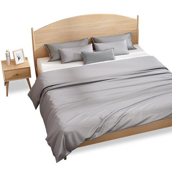 Wooden bedroom furniture beds solid wood bed designs bedroom super simple wooden bed frame