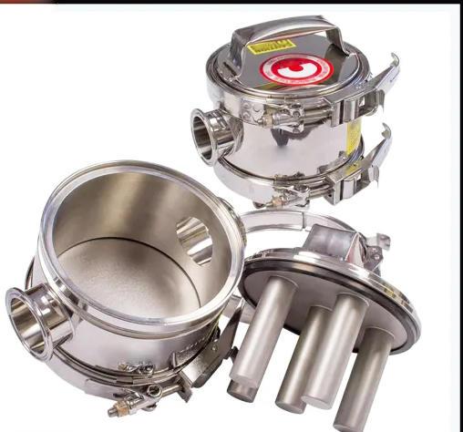 permanent neodymium iron boronmagnetic generator