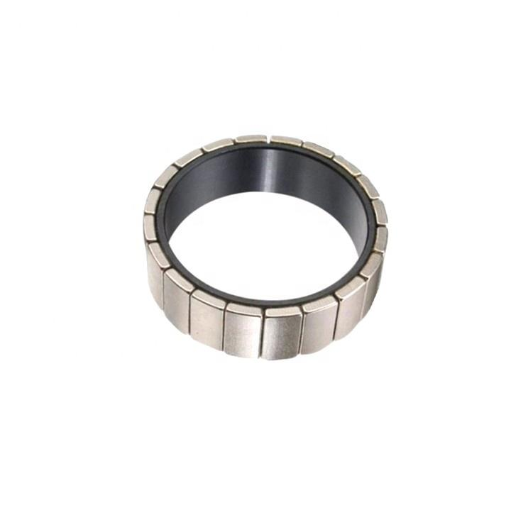 High Performance Halbach ArrayMotor Strong Neodymium Magnet Linear Motor Magnetic Assembly