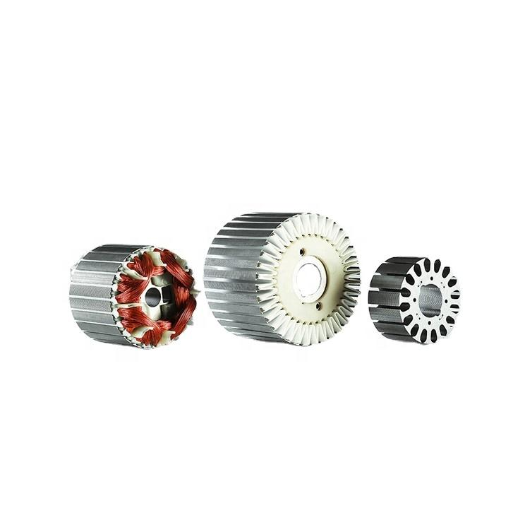 Factory Direct Sale Customized Motor Stator Rotor PM Motor Magnetic Rotor and Stator Assembly