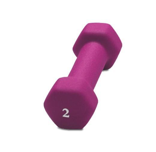 Little Bone ecofriendly 0.5KG-10KG muscle exercise sports women dumbbells gym fitness