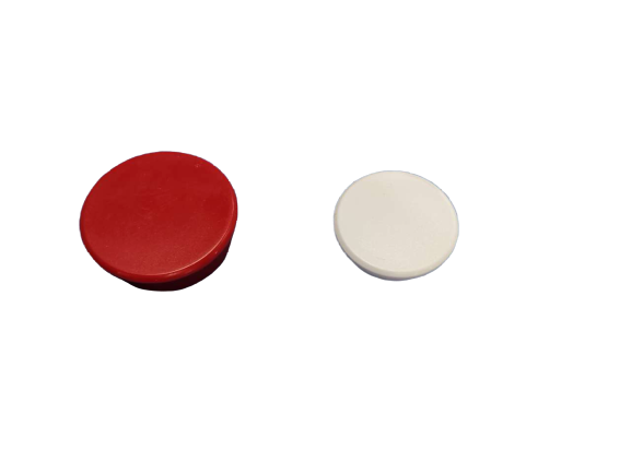 Office magnet Magnetic Button Refrigerator Magnets, Perfect for Whiteboards