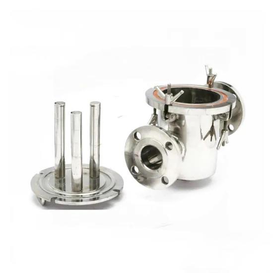 water filter magnetic separator