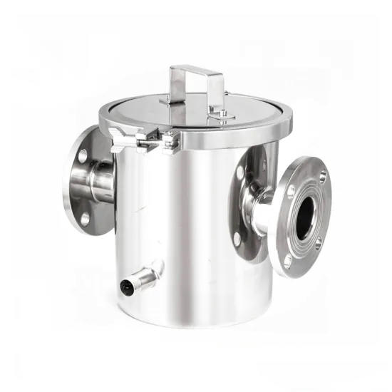 Factory Wholesale 12000gauss Permanent Strong Neodymium Magnetic Filter Flour Filter Granary Filter
