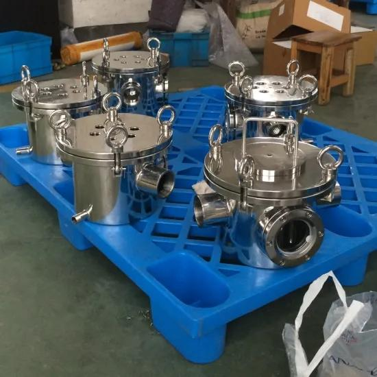 Permanent Magnetic Filter 304 Or 316