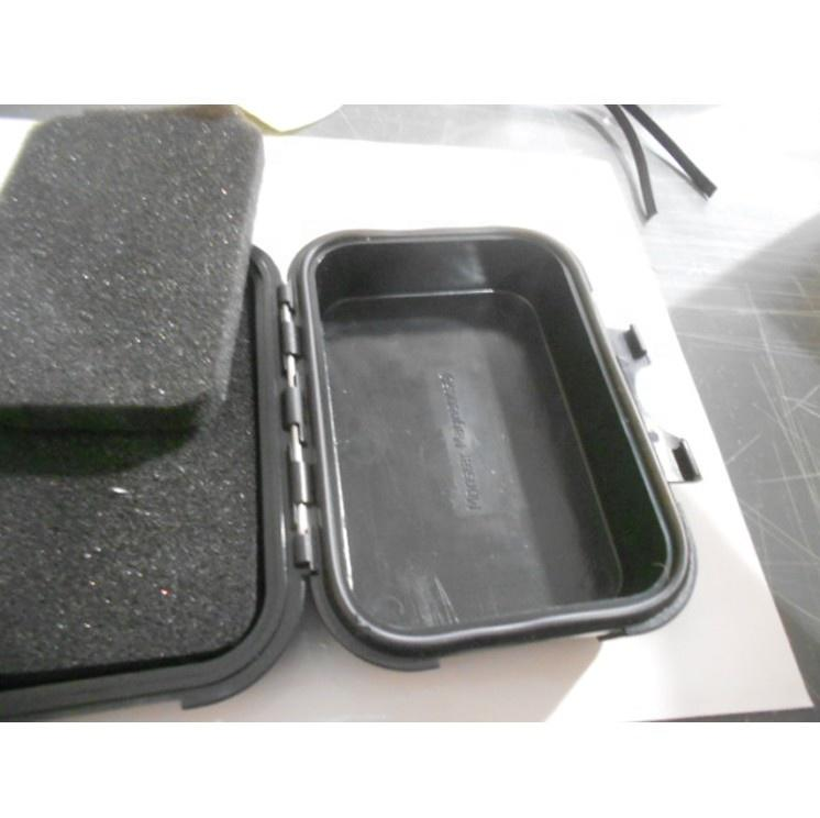 Manufacture direct produce and export customized waterproof magnetic box case for GPS tracker