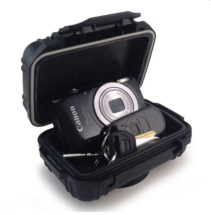 Super magnetic Gps TrackerDevice sealedcase