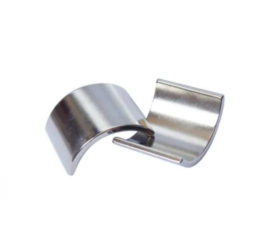 Permanent Motor And Rotor Neodymium Magnet Generator Magnet