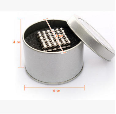216 pcs magnetic balls