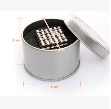 216 pcs magnetic balls