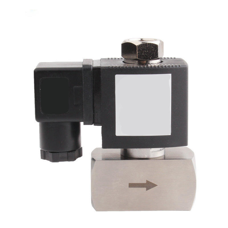 CE Approved Solenoid Valve 24v for Ventilator Usage