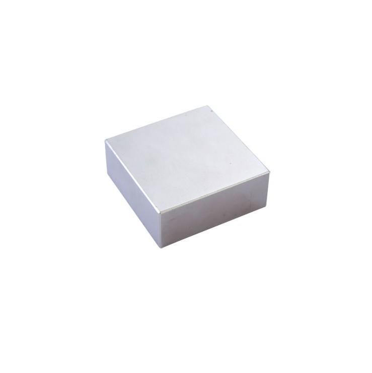 High Performance Permanent Neodymium Strong Magnet for Halbach Array Magnet, Motor Magnet
