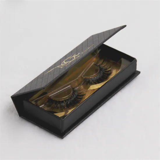New Magnetic Eyelash With Magnetic Eyeliner Bulk Eyelashes